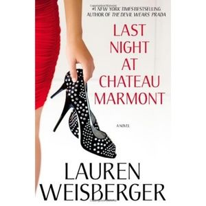 Last Night at Chateau Marmont: A Novel Hardcover
